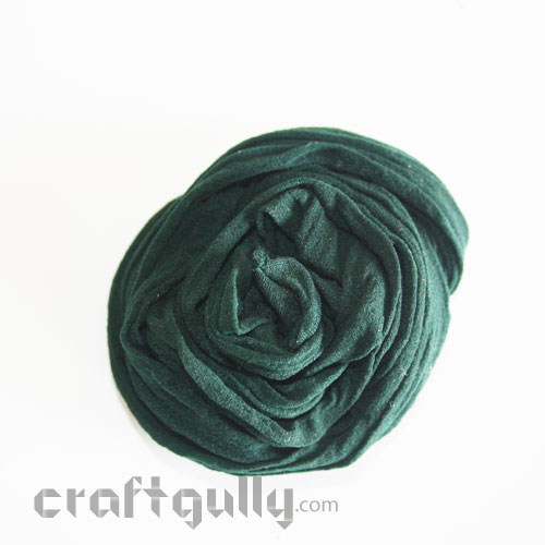 Stocking Cloth - Dark Green