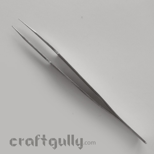 Craft Tweezers - Straight