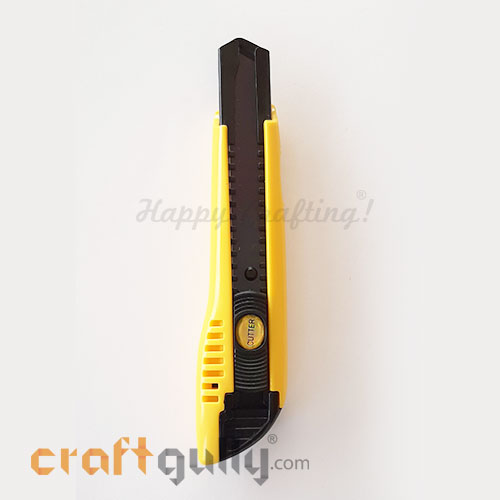 Cutters - 18mm Wide Blade - Pack of 1