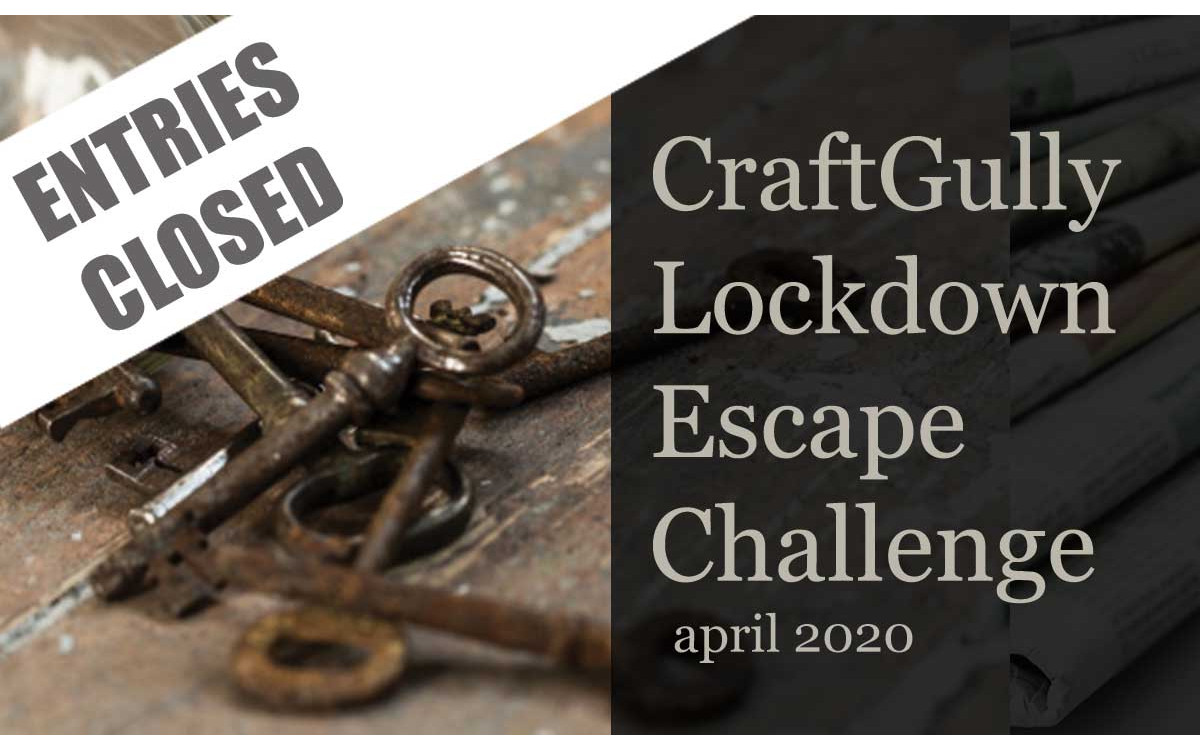 The CraftGully Lockdown Escape