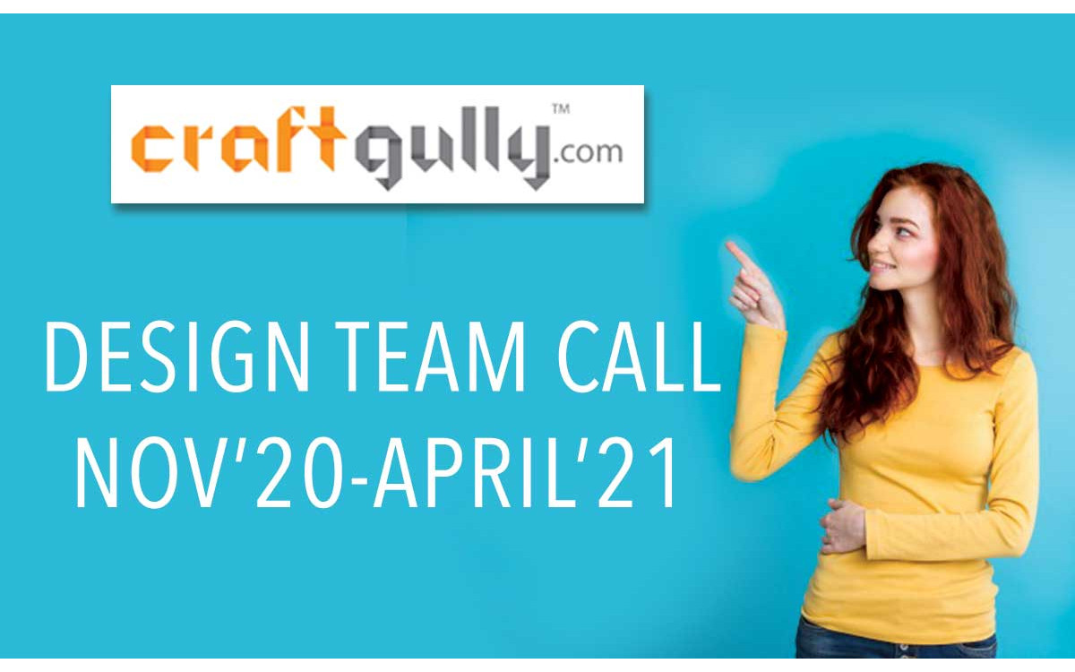 Design Team Call November 2020 - April 2021