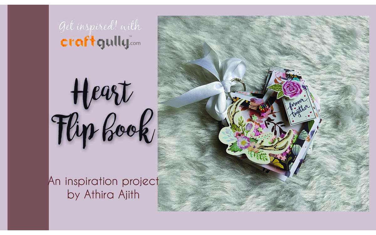 Heart Flipbook