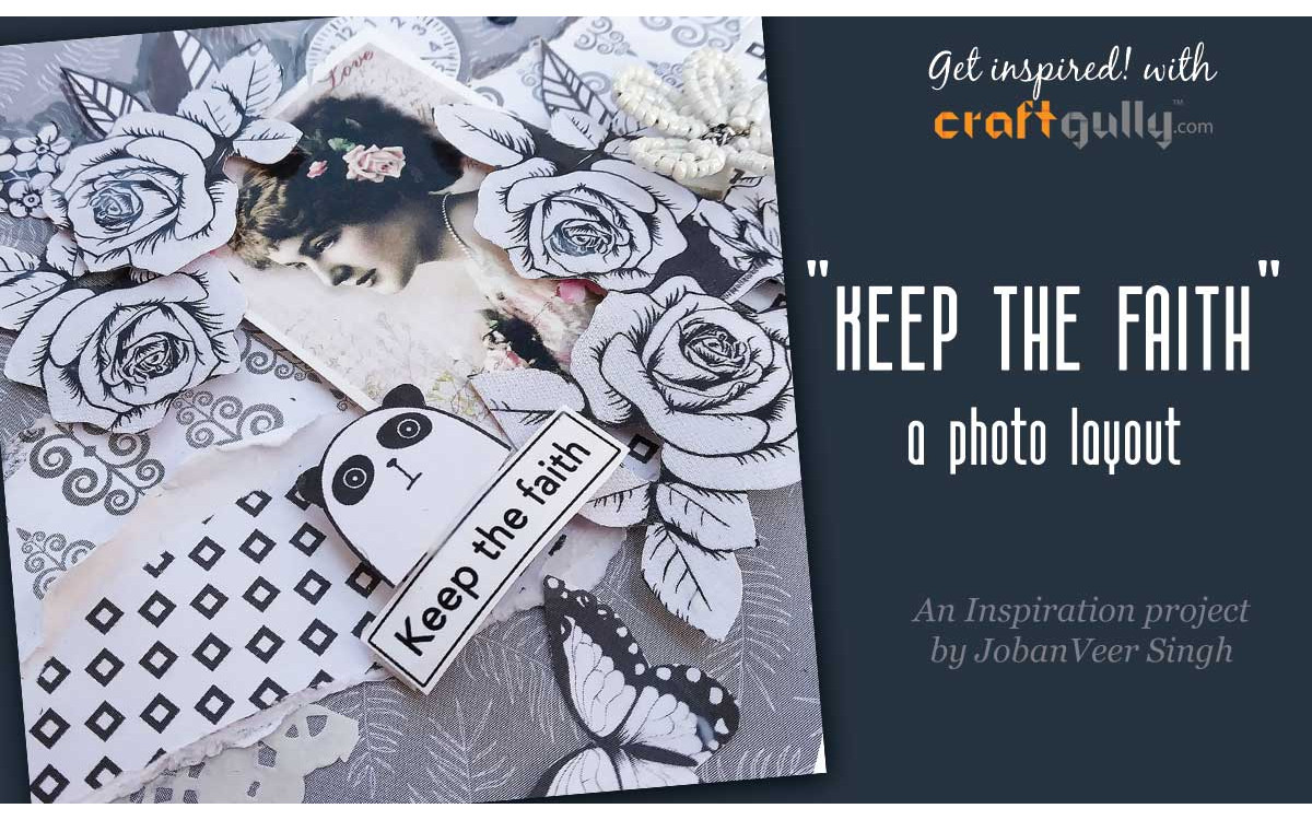 Keep The Faith - A Photo Layout