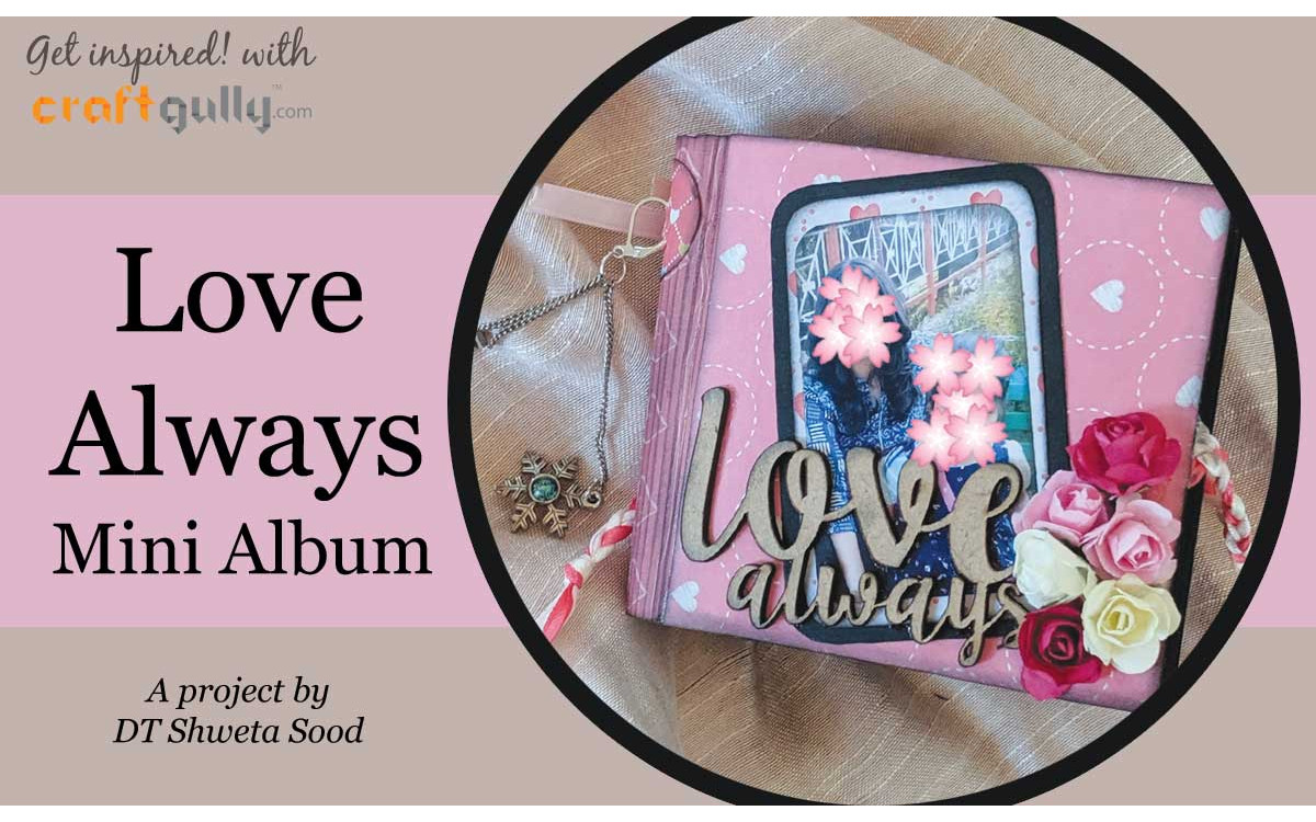 Love Always Mini Album