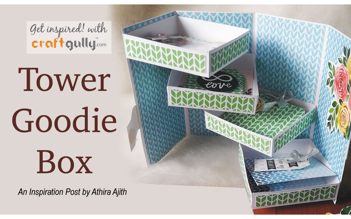 Tower Goodie Box