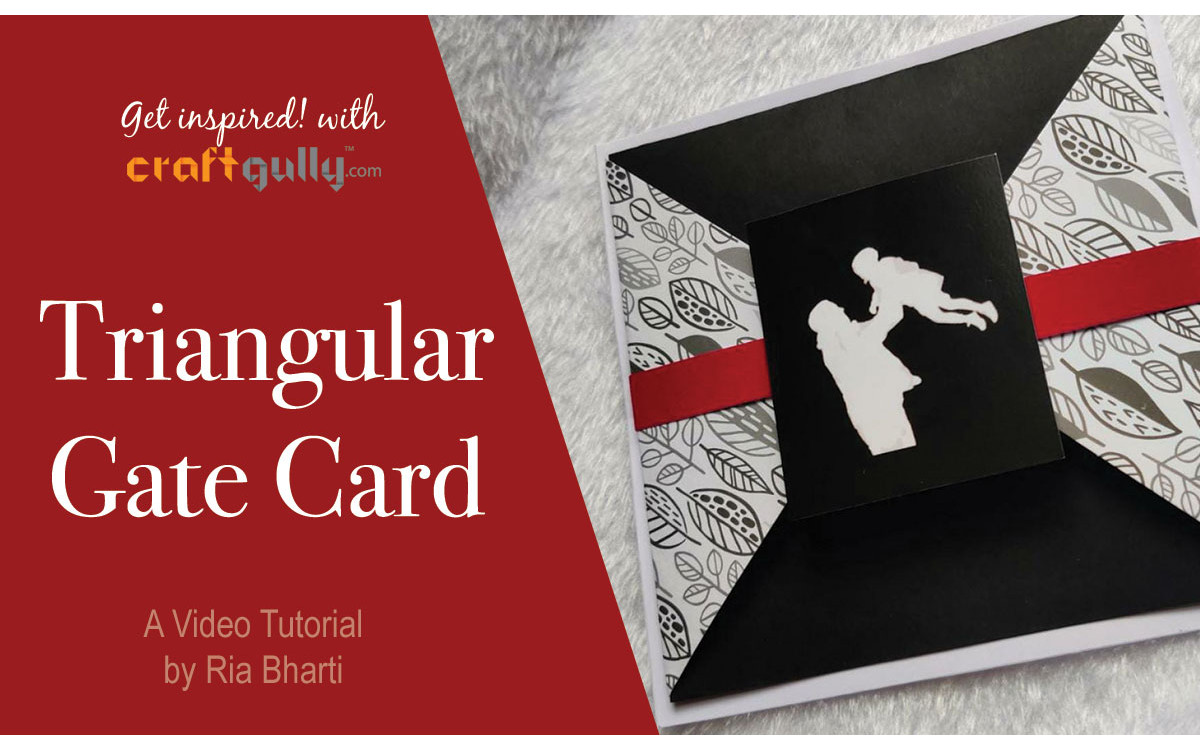 The Triangular Gate Card