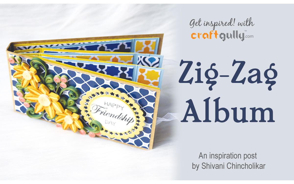 Zig Zag Album