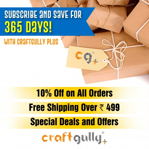 CraftGully Plus