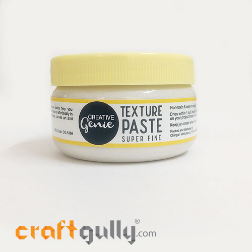 Texture Paste - Superfine Grain - 200gms