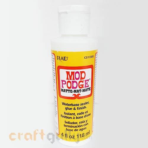 Mod Podge - Matte - 4 fl.oz / 118ml