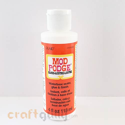 Mod Podge - Gloss - 4 fl.oz / 118ml