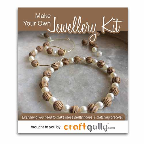 Make Your Own Jewellery Kit #2