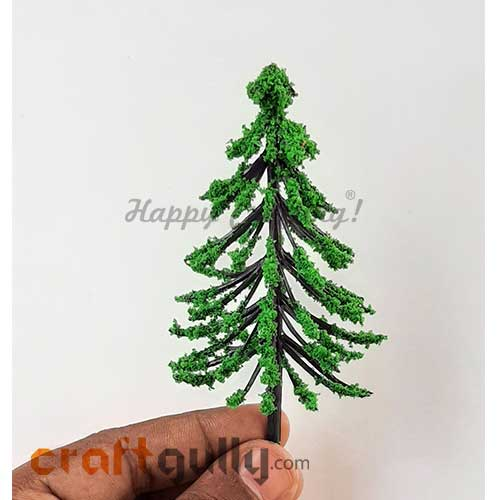 Miniature Tree #1 - 100mm - Pack of 1