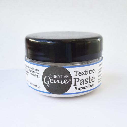 Texture Paste - Superfine Grain - 50gms
