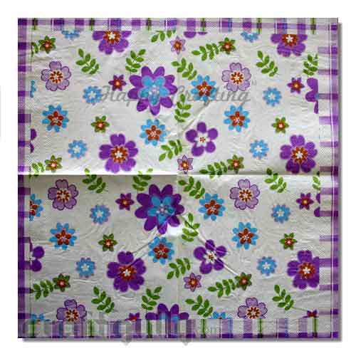 Decoupage Napkins #5 - Pack of 1