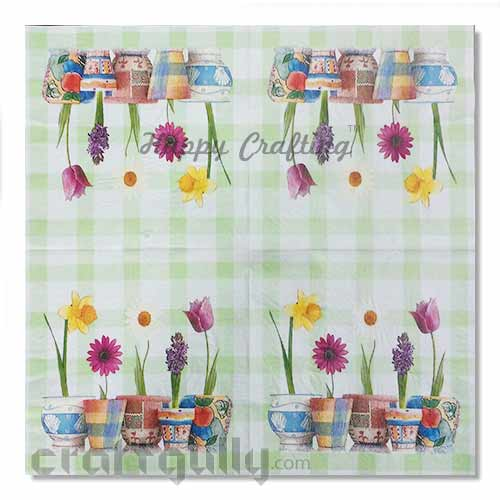Decoupage Napkins #32 - Pack of 1