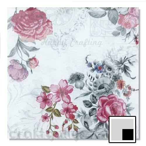 Buy Decoupage Napkins Online In India Cod Low Prices