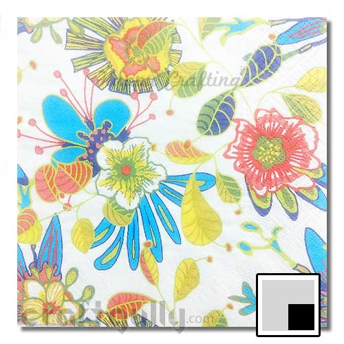 Decoupage Napkins #76 - Pack of 1