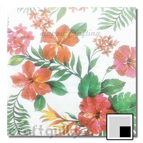 Decoupage Napkins #78 - Pack of 1