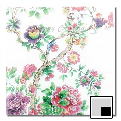 Decoupage Napkins #88 - Pack of 1