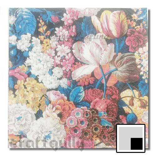 Decoupage Napkins #89 - Pack of 1