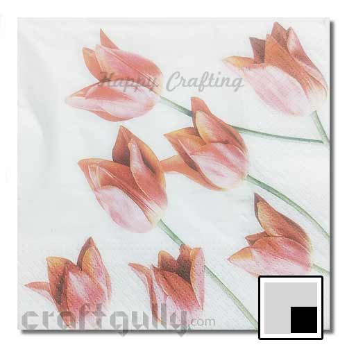 Decoupage Napkins #92 - Pack of 1