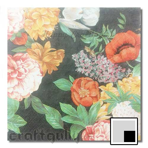 Buy Decoupage Napkins Online In India. COD. Low Prices Free