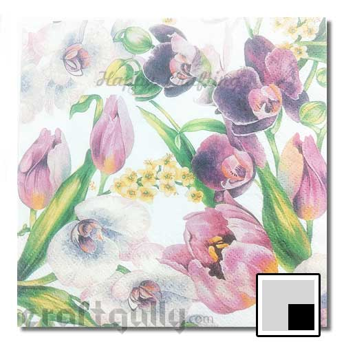 Decoupage Napkins #97 - Pack of 1