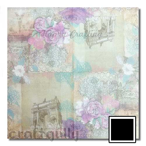 Decoupage Napkins #104 - 2 Ply - Pack of 1