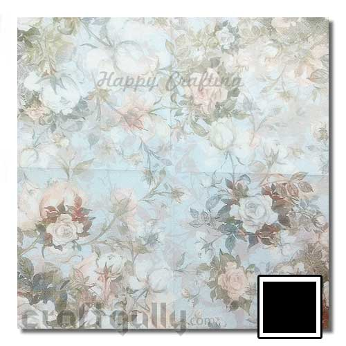 Decoupage Napkins #106 - 2 Ply - Pack of 1