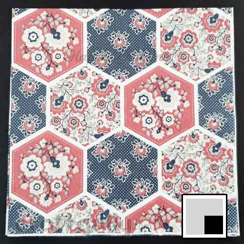 Decoupage Napkins #114 - 2 Ply - Pack of 1