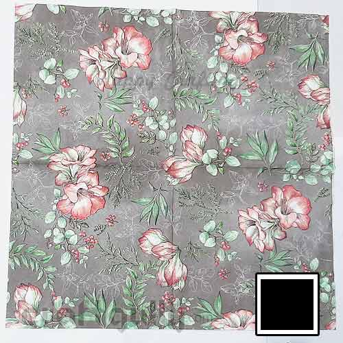 Decoupage Napkins #118 - 2 Ply - Pack of 1