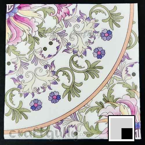 Decoupage Napkins #119 - 2 Ply - Pack of 1