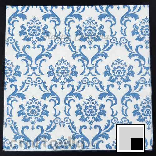 Decoupage Napkins #122 - 2 Ply - Pack of 1