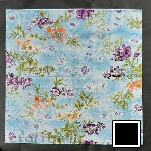 Decoupage Napkins #135 - 2 Ply - Pack of 1