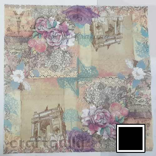 Decoupage Napkins #150 - 2 Ply - Pack of 1