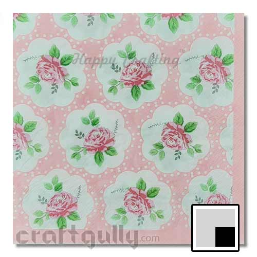 Decoupage Napkins #170 - 2 Ply - Pack of 1