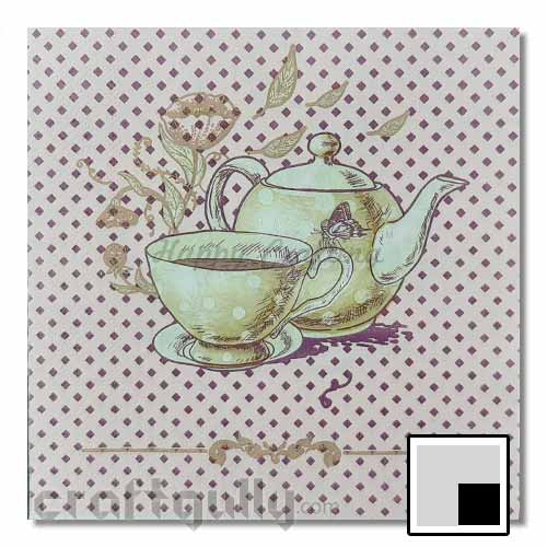 Decoupage Napkins #171 - 2 Ply - Pack of 1