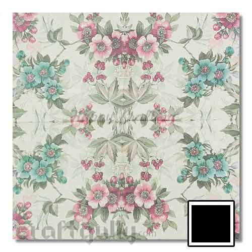 Decoupage Napkins #192 - 2 Ply - Pack of 1