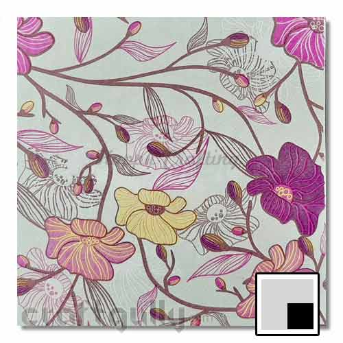 Decoupage Napkins #193 - 2 Ply - Pack of 1