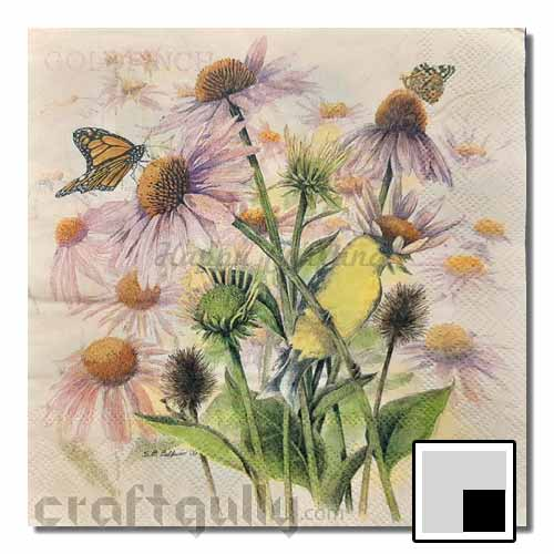 Decoupage Napkins #197 - 2 Ply - Pack of 1