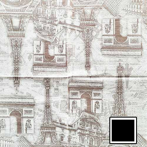Decoupage Napkins #234 - 2 Ply - Pack of 1