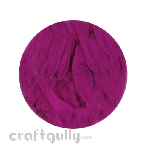 Stocking Cloth - Magenta