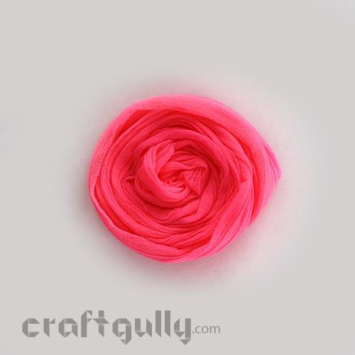 Stocking Cloth - Neon Pink