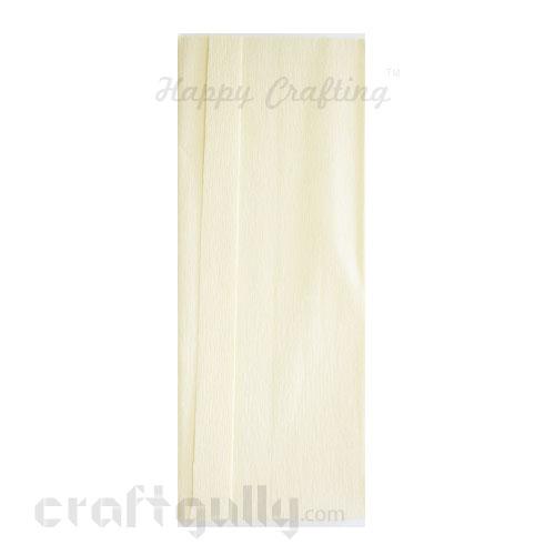 Duplex Paper 26 inches - Cream - Pack of 1