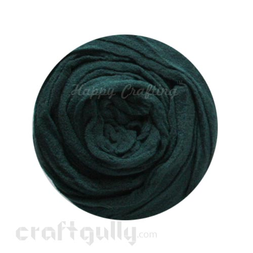 Stocking Cloth - Forest Green
