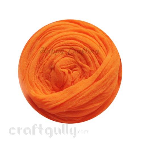 Stocking Cloth - Orange