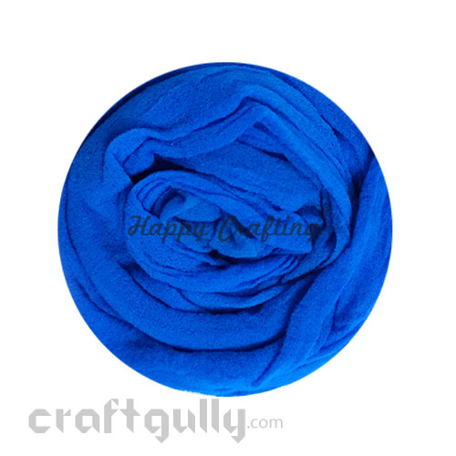 Stocking Cloth - Royal Blue