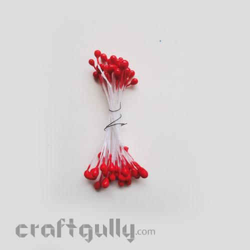 Pollen - Red