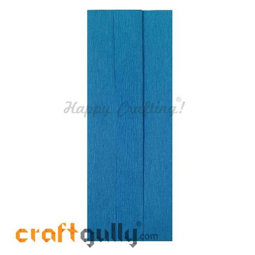 Duplex Paper 20 inches - Cerulean Blue - Pack of 1